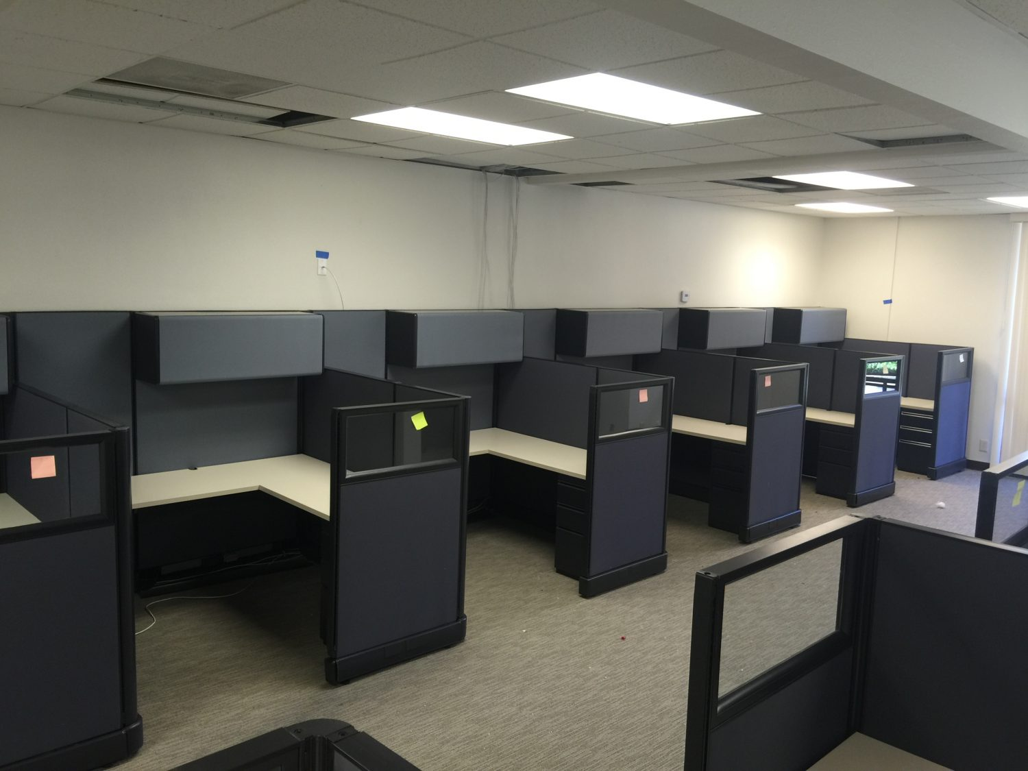 H V Custom Office Cubicles Office Cubicles